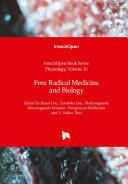 Free Radical Medicine and Biology