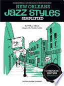 Simplified New Orleans Jazz Styles   Later Elementary to Early Intermediate Level Book PDF
