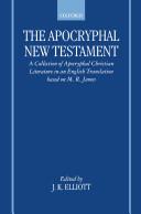 Pdf The Apocryphal New Testament Telecharger