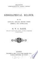 Blackie s comprehensive school series