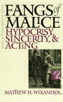 Fangs Of Malice [Pdf/ePub] eBook