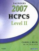 Saunders 2007 HCPCS Level II
