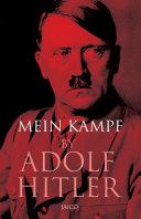 Mein Kampf [Pdf/ePub] eBook