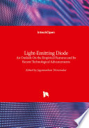 Light Emitting Diode Book