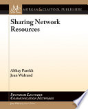 Sharing Network Resources
