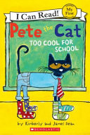 I Can Read Pete the Cat