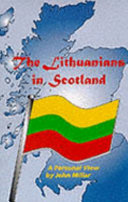 The Lithuanians in Scotland