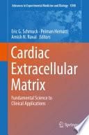 Cardiac Extracellular Matrix