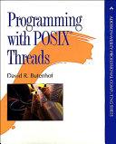 Programming with POSIX Threads [Pdf/ePub] eBook