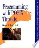 """Programming with POSIX Threads"" by David R. Butenhof"
