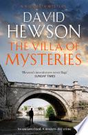 The Villa Of Mysteries Book PDF