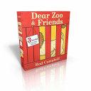 Dear Zoo   Friends