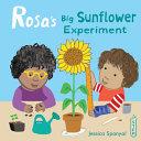 Rosa s Big Sunflower Experiment