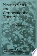 Neuroscience And Connectionist Theory Book PDF