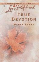 True Devotion Pdf/ePub eBook