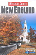 Insight Guide New England