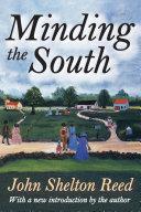 Minding the South Pdf/ePub eBook