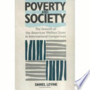 Poverty and Society Book