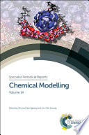 Chemical Modelling Book