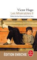 Pdf Les Misérables ( Les Misérables, Tome 2) Telecharger