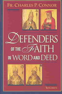 Defenders of the Faith in Word and Deed