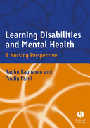 Learning Disabilities and Mental Health
