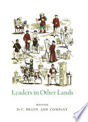 Leaders in Other Lands