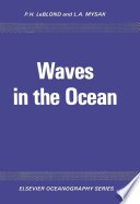 Waves In The Ocean Book PDF