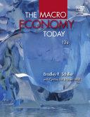 The Macro Economy Today Book