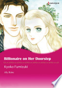 BILLIONAIRE ON HER DOORSTEP Pdf/ePub eBook