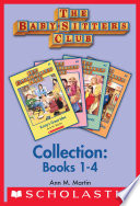 Babysitter s Club Collection Book