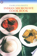 Indian Microwave Cook Book