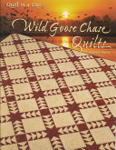 Wild Goose Chase Quilts
