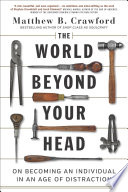 The World Beyond Your Head PDF