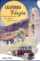 California Vieja [Pdf/ePub] eBook