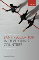 The Political Economy of Bank Regulation in Developing Countries: Risk and Reputation Pdf/ePub eBook