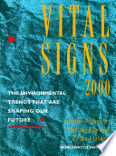 Vital Signs 2000 Book PDF