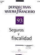 Perspectivas del sistema financiero