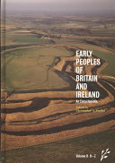 Early Peoples Of Britain And Ireland H Z