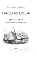 Crociera del Corsaro a San Salvador