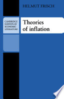 Theories of Inflation