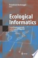 Ecological Informatics Book