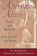 Alternative Alices ebook