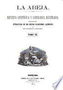 La Abeja  , Volume 3