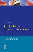 English Fiction of the Victorian Period