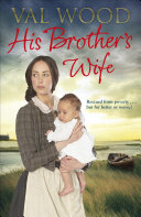 His Brother's Wife Book