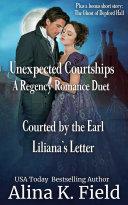 Unexpected Courtships Pdf/ePub eBook