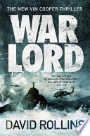 War Lord: A Vin Cooper Novel 5