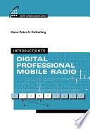Introduction to Digital Professional Mobile Radio