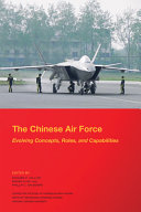The Chinese Air Force